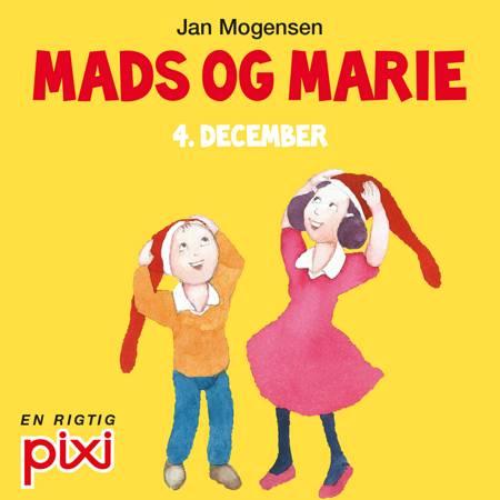 4. december: Mads og Marie af Jan Mogensen
