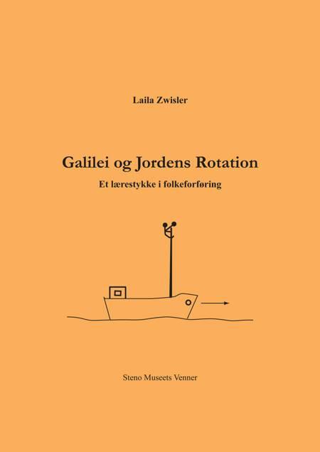 Galilei og Jordens Rotation af Laila Zwisler
