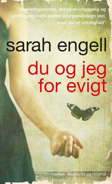 Du og jeg for evigt af Sarah Engell