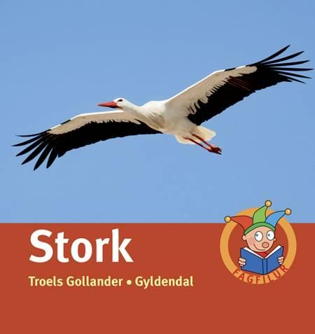 Stork af Troels Gollander