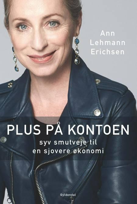Plus på kontoen af Ann Lehmann Erichsen