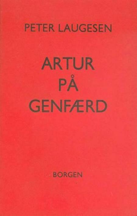 Artur på genfærd af Peter Laugesen