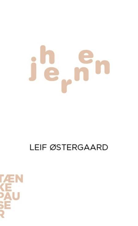 Hjernen af Leif Østergaard