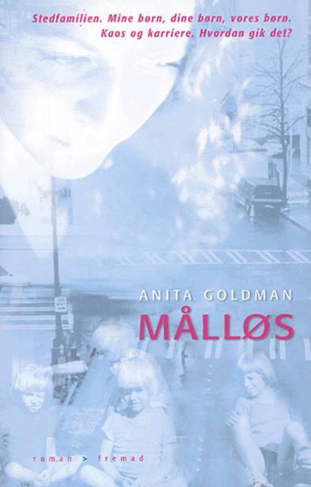 Målløs af Anita Goldman