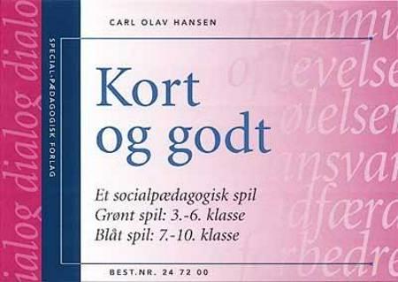 Kort og godt af Carl Olav Hansen