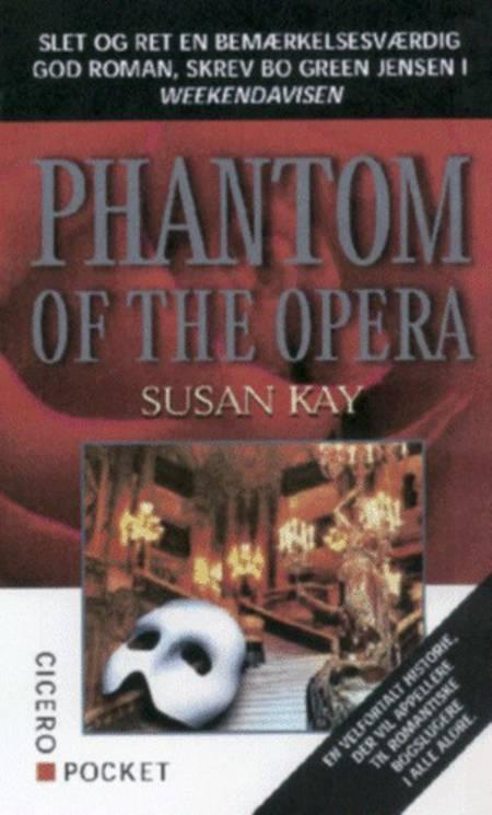 Phantom of the Opera af Susan Kay