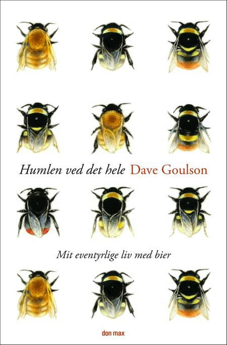 Humlen ved det hele af Dave Goulson