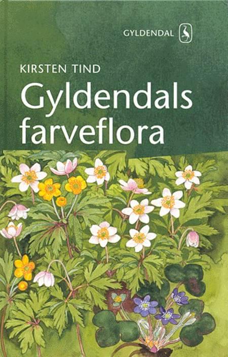 Gyldendals farveflora af Kirsten Tind