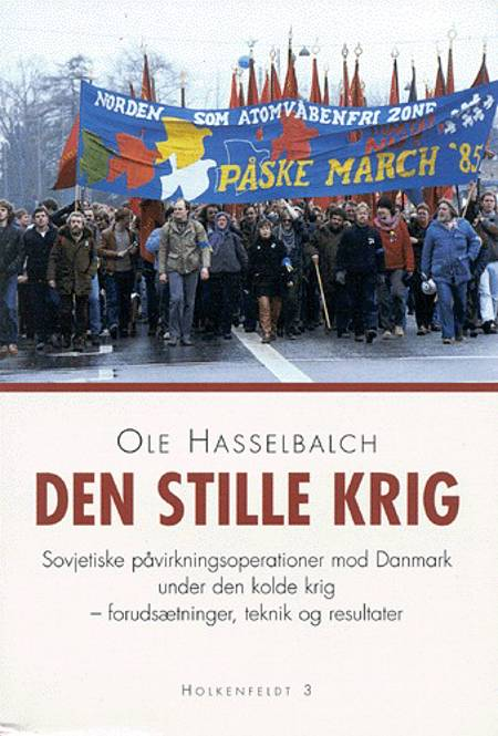 Den stille krig af Ole Hasselbalch