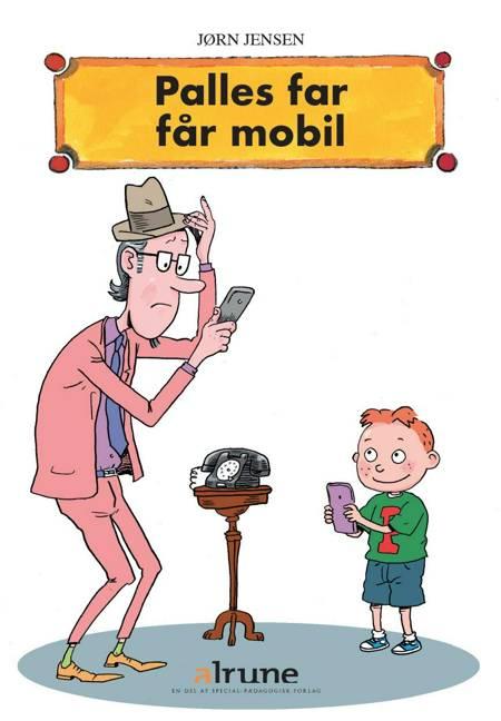 Palles far får mobil af Jørn Jensen