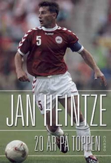 Tyve år på toppen af Jan Heintze
