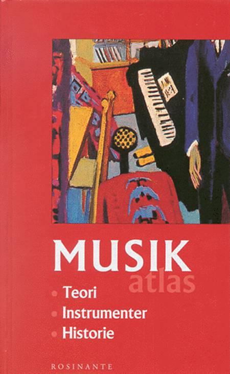 Musikatlas af Ulrich Michels