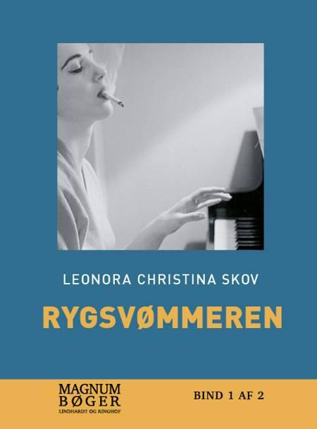 Rygsvømmeren (Storskrift) af Leonora Christina Skov