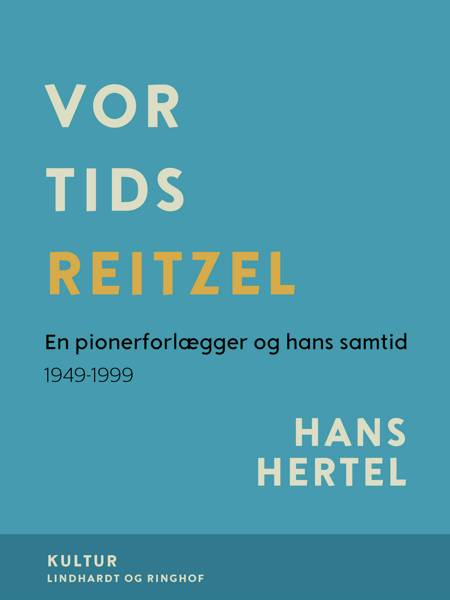 Vor tids Reitzel af Hans Hertel