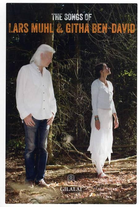 The Songs of Lars Muhl & Githa Ben-David af Lars Muhl og Githa Ben-David