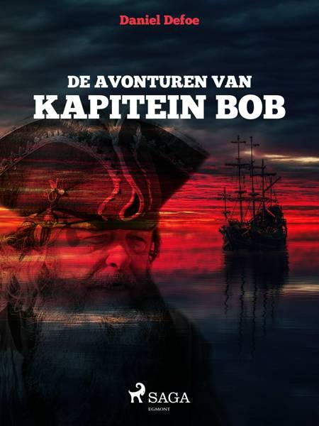 De avonturen van kapitein Bob af Daniel Defoe