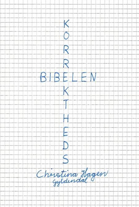 Korrekthedsbibelen af Christina Hagen