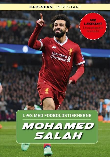 Læs med fodboldstjernerne - Mohamed Salah af Christian Mohr Boisen