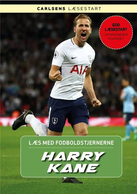 Læs med fodboldstjernerne - Harry Kane af Christian Mohr Boisen