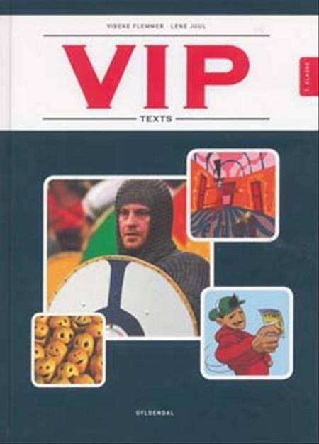 VIP, 7. klasse af Vibeke Flemmer og Lene Juul