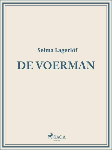 De voerman af Selma Lagerlöf