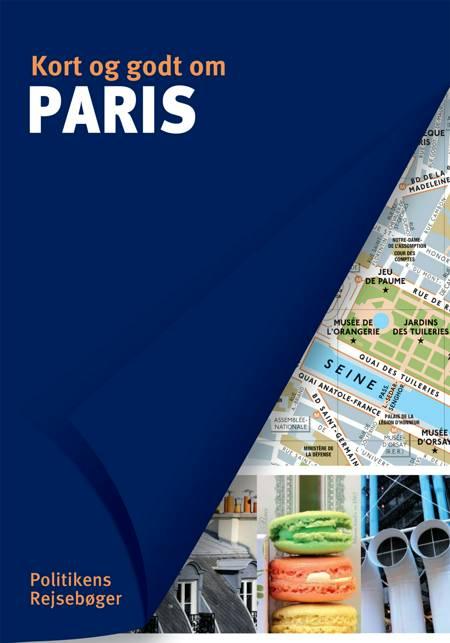 Kort og godt om Paris af Mélani Le Bris