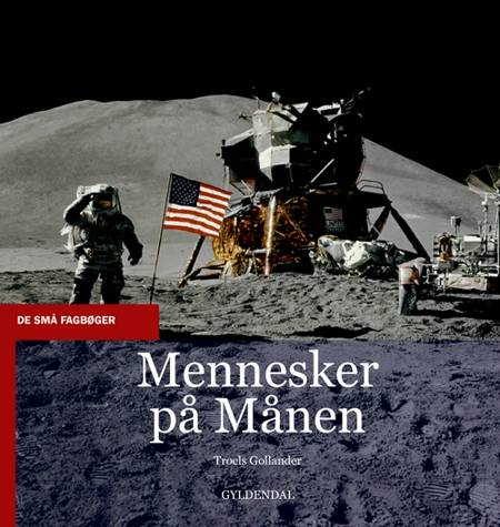 Mennesker på Månen af Troels Gollander