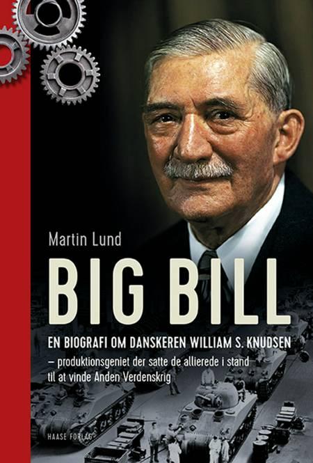 Big Bill af Martin Lund