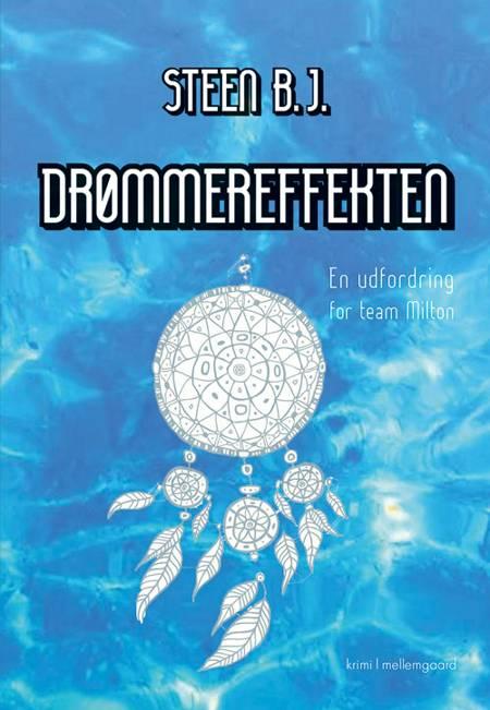 Drømmereffekten af Steen B.J.