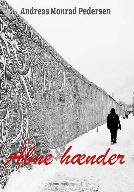 Åbne hænder af Andreas Monrad Pedersen