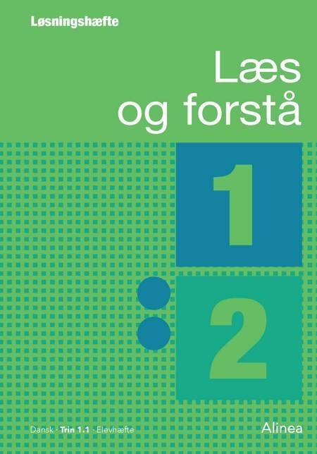 Læs og forstå 1.2 af Anton Nielsen og Lavra Enevoldsen
