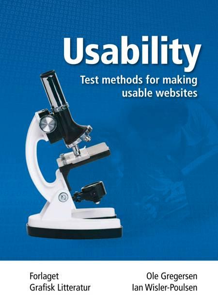 Usability af Ole Gregersen og Ian Wisler-Poulsen