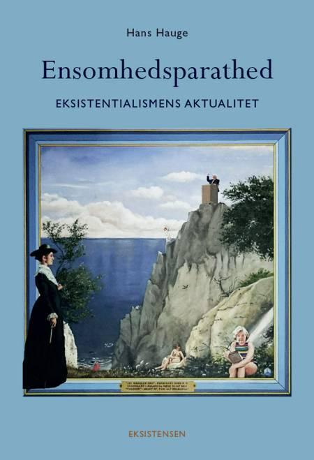 Ensomhedsparathed af Hans Hauge