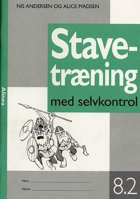 Stavetræning med selvkontrol af Nis Andersen og Alice Madsen