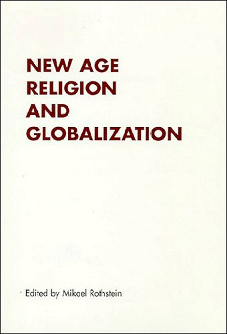 New Age Religion and Globalization