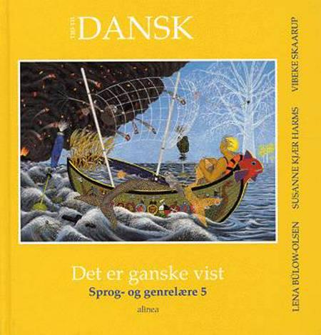 Tid til dansk af S og Lena Bülow-Olsen