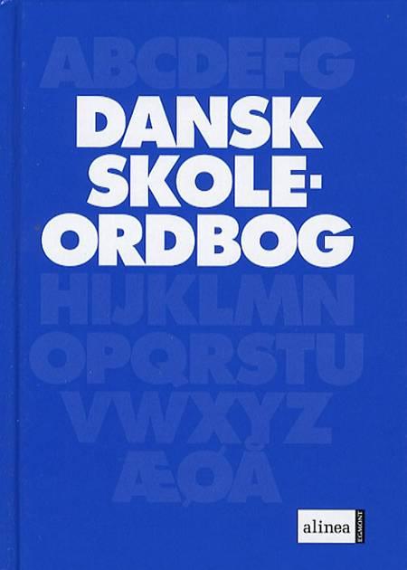 Dansk skoleordbog af Karl Hårbøl