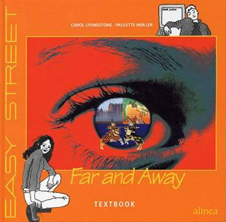 Far and away af Paulette Møller og Carol Livingstone