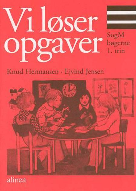 Vi løser opgaver af Knud Hermansen og Ejvind Jensen