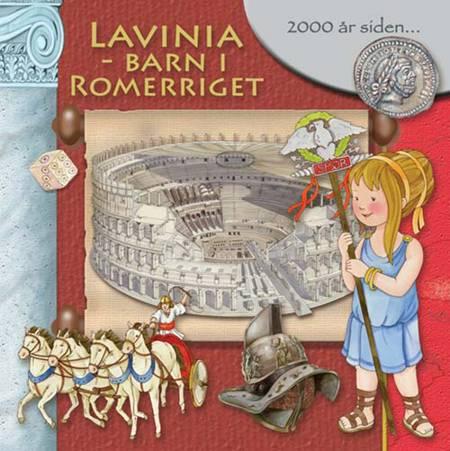 Lavinia - barn i Romerriget