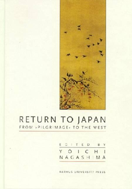 Return to Japan af Yoichi Nagashima
