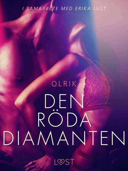 Den röda diamanten - erotisk novell af Olrik