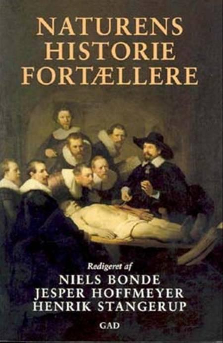 Naturens historie-fortællere af Henrik Stangerup, Niels Bonde og Jesper Normann Hoffmeyer