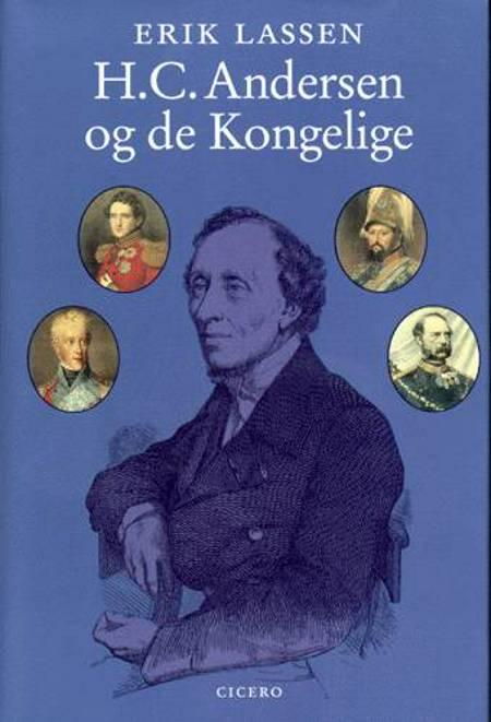 H.C. Andersen og de kongelige af Erik Lassen