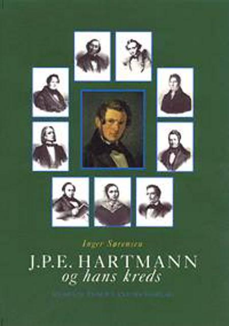 J.P.E. Hartmann og hans kreds