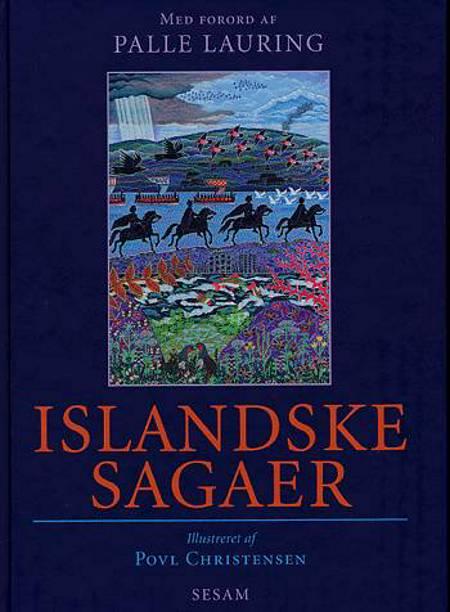 Islandske sagaer