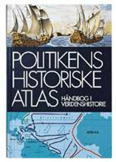 Politikens historiske atlas