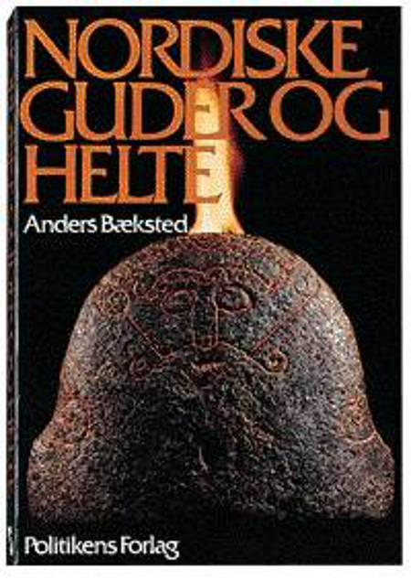 Nordiske guder og helte af Anders Bæksted