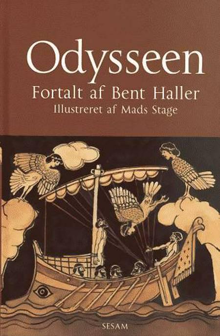 Odysseen af Bent Haller