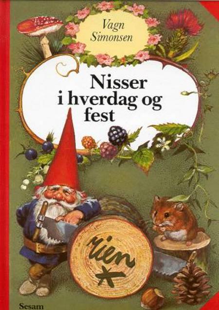 Nisser i hverdag og fest af Wil Huygen